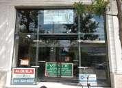 Local alquiler centro villa maria 534 m2