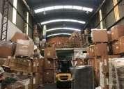 alquiler galpon deposito distribucion hurlingham en hurlingham