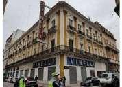 Hipolito yrigoyen 700 u d 2 150 000 local en venta 3162 m2