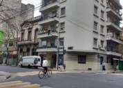Hipolito yrigoyen 2500 25 500 oficina alquiler en balvanera