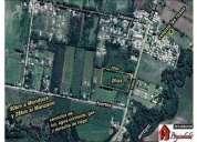Ruta 92 100 10 000 000 terreno en venta en tunuyán