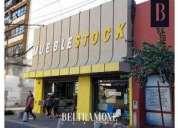 Sarmiento 700 80 000 local alquiler 290 m2