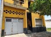 Casa en venta 4 dorm y galpon 250 m2