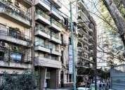 Paraguay 1900 5 45 000 departamento alquiler temporario 35 m2