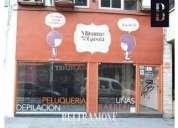 Tucuman 1300 consulte precio local alquiler 5 dormitorios 239 m2