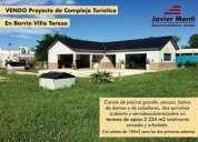 Barrio villa teresa 100 consulte precio negocio especial en venta en concepción del uruguay