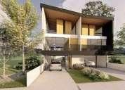 Excelente diseno de vanguardia estilo industrial triplex en venta 3 dormitorios 180 m2