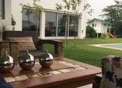 Vendo casa 5 dormitorios de categoria 460 m2 barrio fincas del sur 2 en córdoba