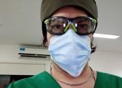 Enfermero, prestaciones de enfermerÍa