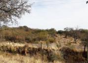 Magnifico terreno de 1 hectarea, amplio frente