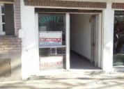 Alquilo /vendo local calle 21 e 14 y 16