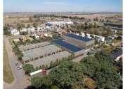 Calle 1600 100 u d 25 000 galpon en venta 65 m2