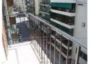 Talcahuano 1000 5 27 000 departamento alquiler temporario 28 m2