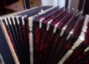 Fueyes nuevos para bandoneon ( luthier)