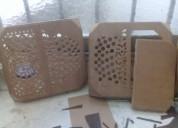 Lustrador de bandoneones ( luthier)