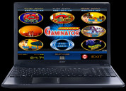 Connection of slot clubs