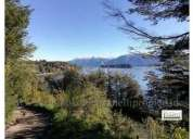 Lote con vista a dos lagos 100 u d 800 000 terreno en venta 2 m2