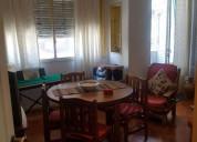 3 ambientes, luminoso, 3 balcones, san cristobal!