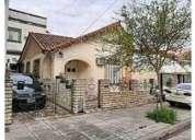 Enrique de vedia 2000 31 900 tipo casa ph alquiler 1 dormitorios 52 m2