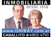 Juana azurduy 2500 3 u d 140 000 departamento en venta 1 dormitorios 43 m2