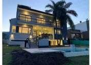 Country la arboleda 100 u d 1 800 casa alquiler temporario 3 dormitorios 350 m2