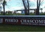 Pedro urruty 100 u d 60 000 terreno en venta en chascomús
