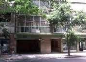 Hidalgo 100 1 21 000 departamento alquiler 1 dormitorios 37 m2