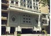 Vicente lopez 2200 5 600 cochera alquiler 13 m2