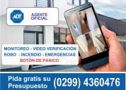Teléfono adt en neuquén tel (0299) 4360476