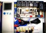 Ayudante tecnico para taller de electricidad electronica