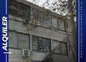 Excelente oficina en alquiler espora 100 ramos mejia en la matanza