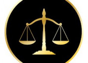 Abogado estudio jurídico sucesiones