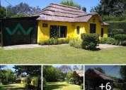 Casa en lzica y torrezuri en luján