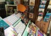 Fondo de comercio libreria lanus oeste en lanús