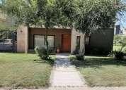 Casa en venta de 2 dormtorios en las canitas barrio privado 143 m2