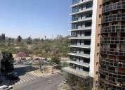 Depto en venta 2 dormitorios piso alto vista al parque sarmiento 48 m2