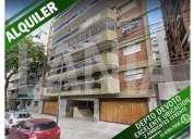 Segurola 3200 6 26 000 departamento alquiler 1 dormitorios 42 m2