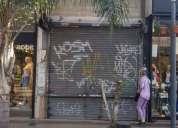 Local en peatonal arieta en san justo en la matanza