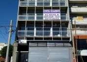 Excelentes oficinas con division a estrenar en 1 2 y 3 piso al contrafrente de 30 m en la matanza