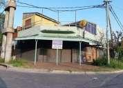 Local comercial de 36 m ubicado en esquina apto para cualquier destino comercial en la matanza