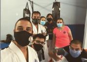 Taekwondo itf villa urquiza  arismendi 2686