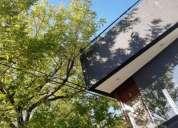 Departamento en venta tipo duplex 2 ambientes terraza lujan centro en luján
