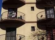 alquiler un dormitorio nueva cordoba piso 4 balcon 40 m2