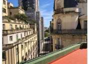 san martin 900 9 55 000 departamento alquiler 1 dormitorios 72 m2