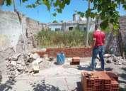 Demoliciones punta alta