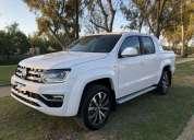 Volkswagen amarok v6 extreme 2020