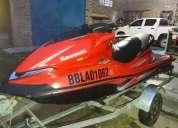 Moto de agua kawasaki ultra 250
