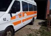 Sprinter mini bus 19