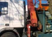 Camion fiat eurocargo intercooler