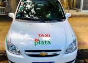 Taxi completo posible permuta, oportunidad.